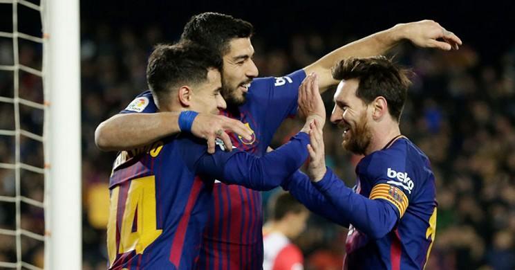 Barça 'da Sakatlık Kabusu! Resmen Açıklandı