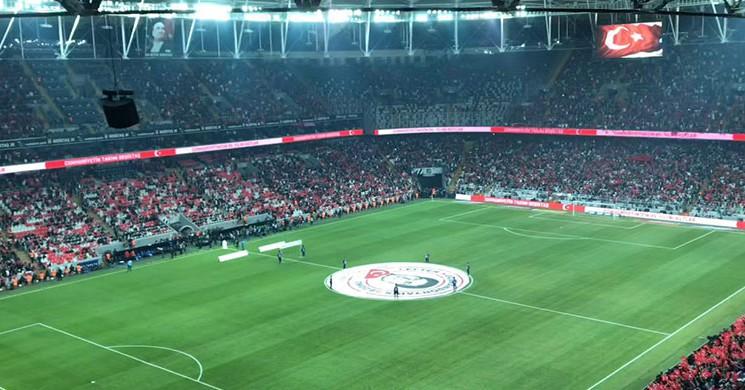 Beşiktaş-Galatasaray Derbisinin Biletleri Satışa Sunuldu!