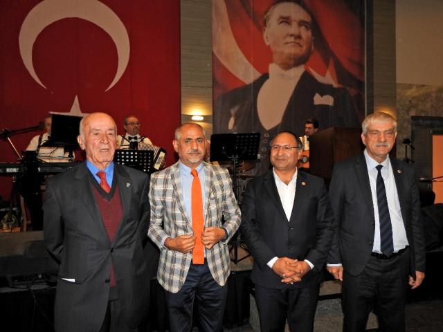 Çeşme CHP Aday Adaylarını Tanıttı