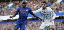 Chelsea, Kante 'nin Kontratını Yeniledi!