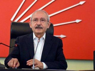 CHP'de adayların bir kısmı 6 Aralık'ta belirli olacak