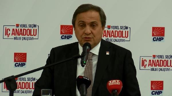 CHP'li Torun: Biz İlhamımızı Mustafa Kemal'den Alıyoruz