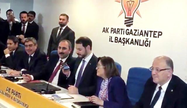 Cumhurbaşkanı Erdoğan Müjdeyi Telefonla Verdi