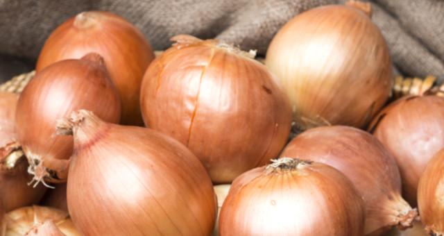 Denetimler İşe Yaradı! Soğan Fiyatları 1,5 Lira Ucuzladı