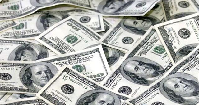 Dolar Son 3,5 Ayın En Düşük Seviyesini Fark Etti! İşte Son Rakamlar