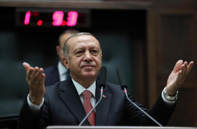 Erdoğan, 4 İlçeyi Misal Verip Sert Çıktı: Türkiye Yansa Umurlarında Yok