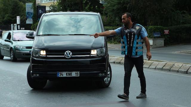 Erdoğan 'O Iş Bitti' Demişti, UBER Sürücülerine Rekor Cinayet Kesildi