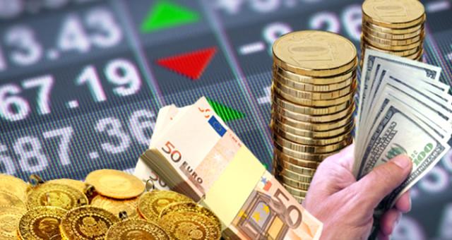 Euro, Dolar, Altın ve Borsa Ters Köşe! Bu Hafta Yatırım Araçlarının Tümü Kaybettirdi