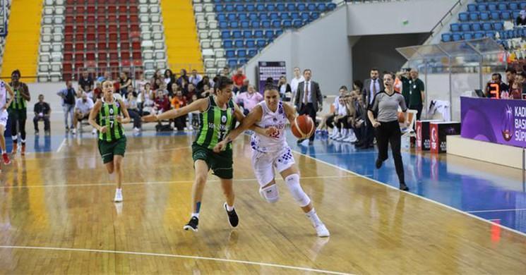 FIBA Avrupa Kupası 'nda Türk Gecesi!