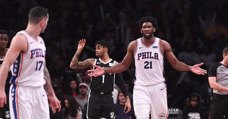 Furkan 'lı 76ers, Brooklyn Nets'i Son Saniyede Yıktı!