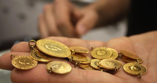 Gram Altın Son 4 Ayın En Az Seviyesini Fark Etti! İşte Güncel Rakamlar