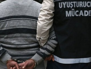 Hakkari'de PKK'ya ait uyuşturucu ele geçirildi