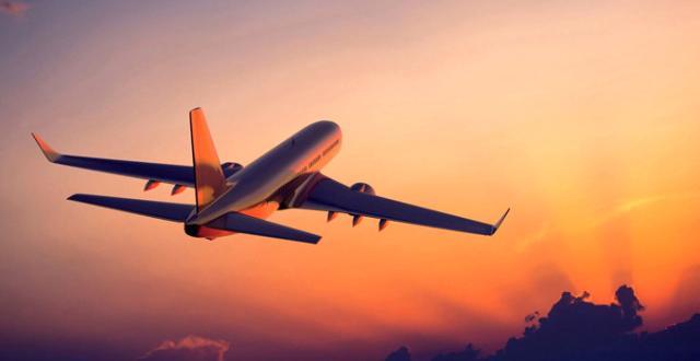 Havacılık Sektöründe 92 Milyar TL Ciro Yapıldı