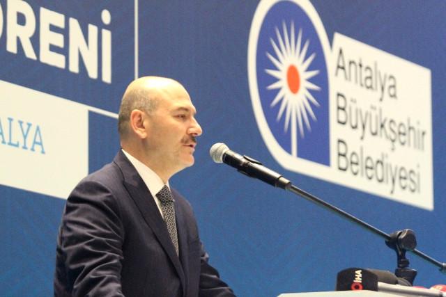İçişleri Bakanı Süleyman Aristokrat: 'Bu Sene Terör Örgütüne Katılım Son 30 Yılın Asgari Seviyesidir'