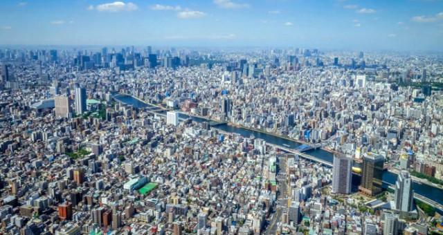 Japon Hükümeti, Tokyo Şehrinden Taşra Bölgesine Taşınmayı Kabul Eden Herkese 26 Bin Dolar Teşvik Verecek