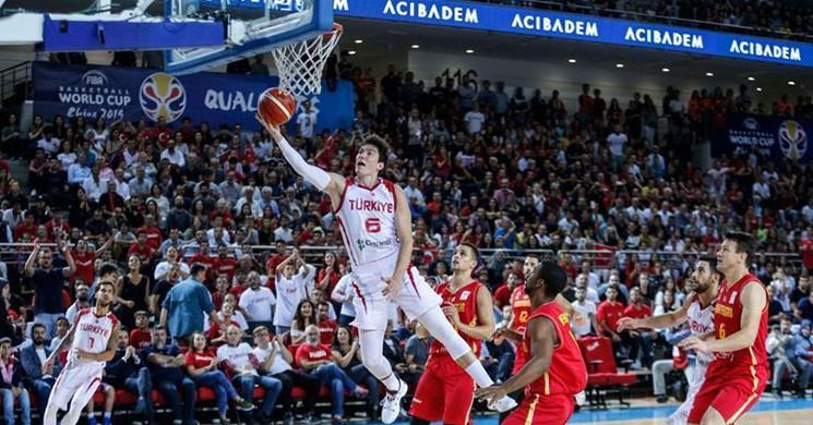 Karadağ-Türkiye Maçının Yerinde Değişiklik!