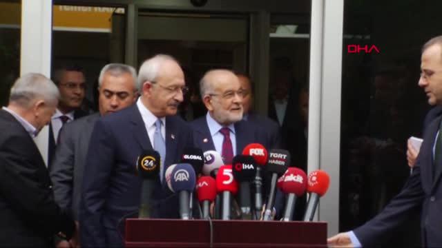 Karamollaoğlu Seçimde, Anadolu'da Farklı Alanlara Yönlendirilmiş Yerlerde Dirsek Teması Yapabileceğimiz Düşüncemizde...