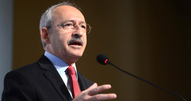 Kılıçdaroğlu, İstanbul İçin Adı Öne Çıkan İmamoğlu ve Ankara İçin Adı Geçen Topel'le Görüştü
