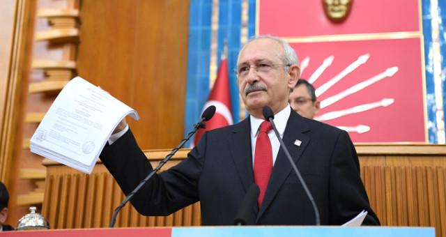 Kılıçdaroğlu'nun, Man Adası Davasından Aldığı Toplam Ceza 1 Milyon 18 Bin TL Oldu