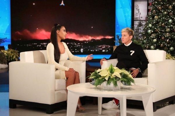 Kim Kardashian evi için özel itfaiye tuttu