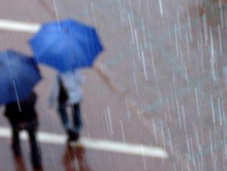 Meteoroloji uyardı: Önce yağmur, sonradan kar geliyor