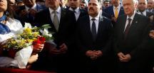 MHP Genel Başkanı Bahçeli, Antalya'da