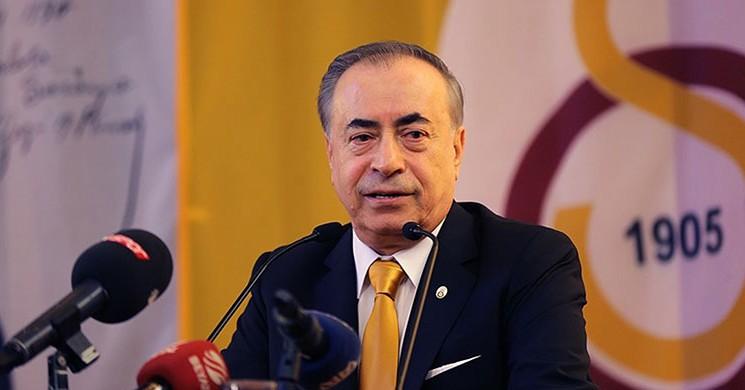 PFDK 'dan Galatasaray Başkanı Mustafa Cengiz 'e Bir Suç Oluşturan Daha!