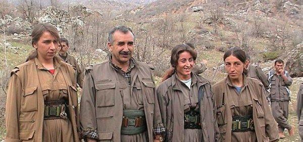 PKK'dan kaçan terörist: Kadın için Kandil tecavüz demek