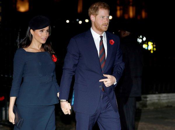 Prens Harry ve Meghan Markle taşınıyor