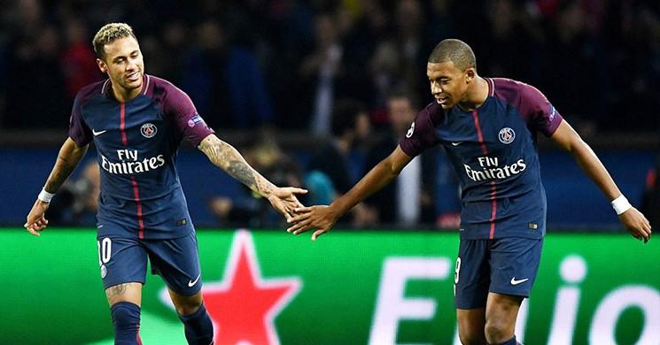 PSG, Neymar ve Mbappe 'nin Son Durumunu Açıkladı!