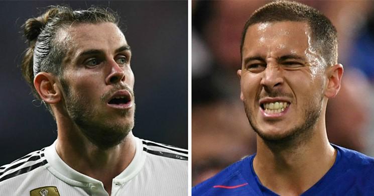 Real Madrid 'den Chelsea 'ye Çılgın Değiş Tokuş Önerisi!