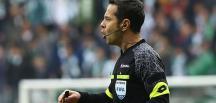 Rosenborg-Celtic Maçının Hakemi Halis Özkahya!