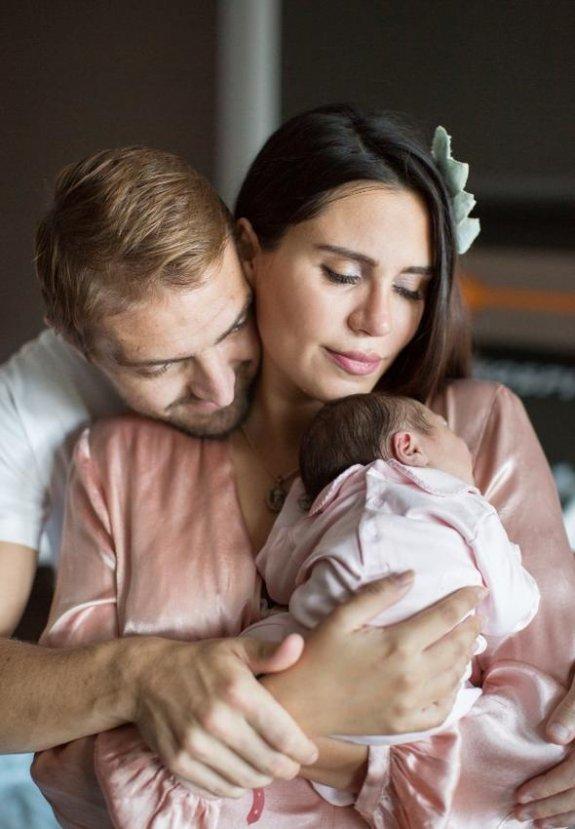 Şükran Ovalı kızıyla yeni fotoğraf paylaştı