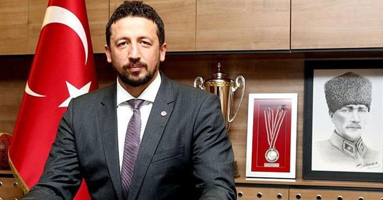 TBF Başkanı Türkoğlu: Hedefimiz 2019 Dünya Kupası