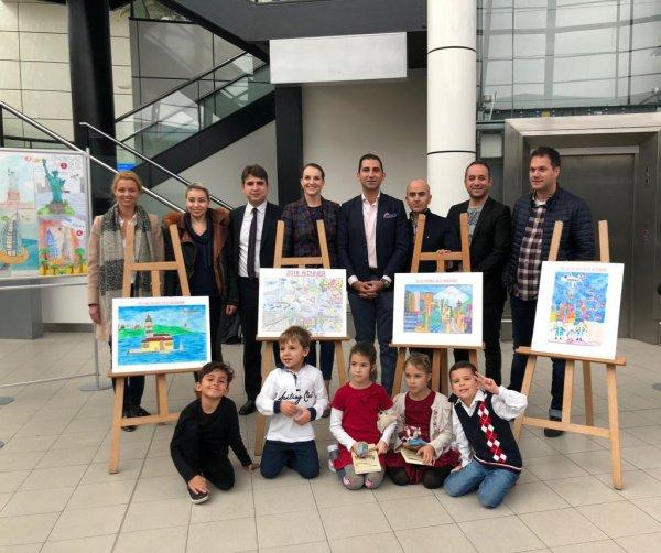 THY ile Rüyamdaki Büyük Kasaba yarışmasının kazananları belirlenmiş oldu