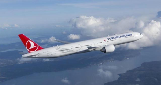 THY, İstanbul Havalimanı'ndan İki İlimize Daha Uçacak