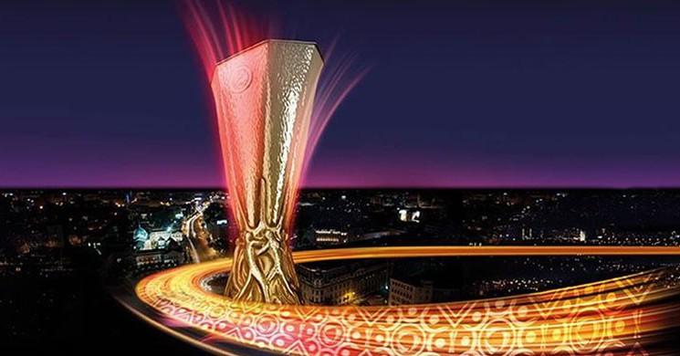 UEFA Avrupa Ligi 'nde 5. Hafta Zamanı!