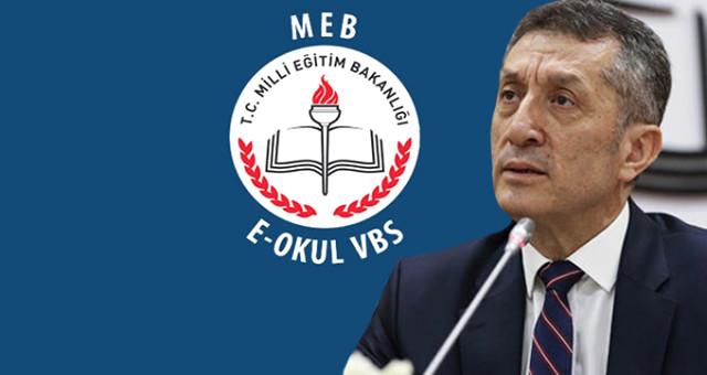 Ulusal Eğitim Bakanı Selçuk, E-mektep Yazılım Sisteminin Dünyaya Satılması İçin Girişimde Bulunacaklarını Açıkladı