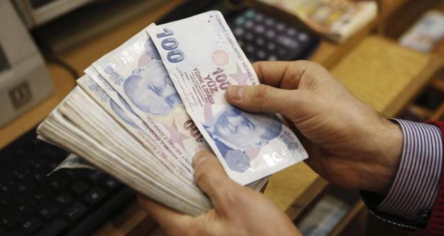 5 Aylık Enflasyon Verisine Kadar Ocak'ta Emekliye 108 ile 520 TL Aralarında Zam Yapılacak