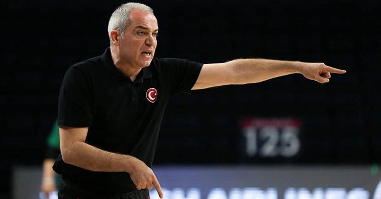 A Milli Kadın Basketbol Takımı'nda Ekrem Hoşnut Dönemi Kapandı!