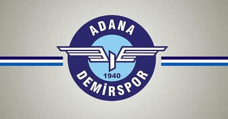 Adana Demirspor 'dan Hakem Açıklaması!