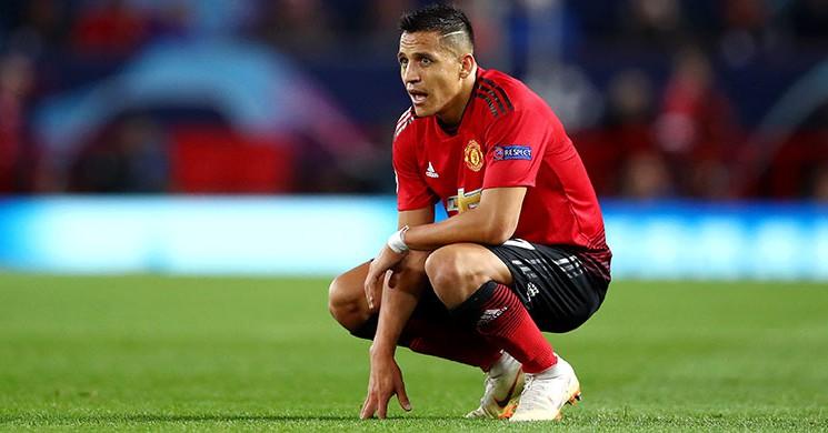 Alexis Sanchez 'den Manchester United 'a Kötü Haber!