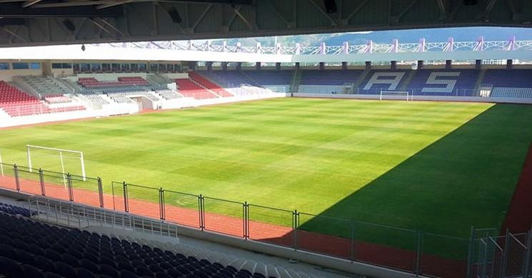 Ankaragücü-Başakşehir Maçı Afyonkarahisar 'da Oynanacak!
