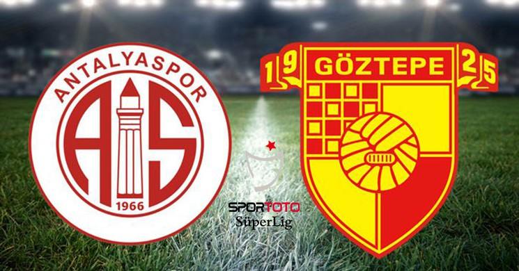 Antalyaspor-Göztepe Maçı Canlı İzle, Ne Vakit, Saat Kaçta?