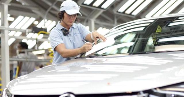 Araba Devi Volkswagen'i 28 Bin Kişi Mahkemeye Veriyor