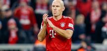 Arjen Robben 'in Kapısı İkna Edici Tekliflere Açık!