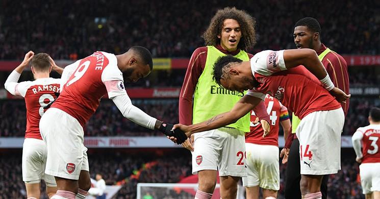 Arsenal, Londra Derbisinde İkinci Benzeri Geri Döndü!