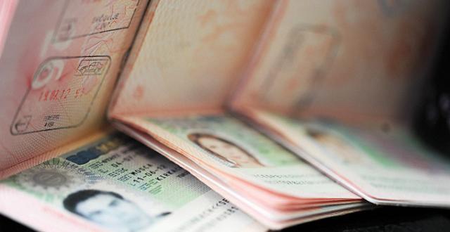 Avrupa Parlomentosu, AB Vizesi Ücretlerini 60 Eurodan 80 Euroya Çıkarılmasını Onayladı