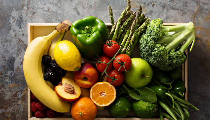 Bağışıklığımızı güçlendiren besinler