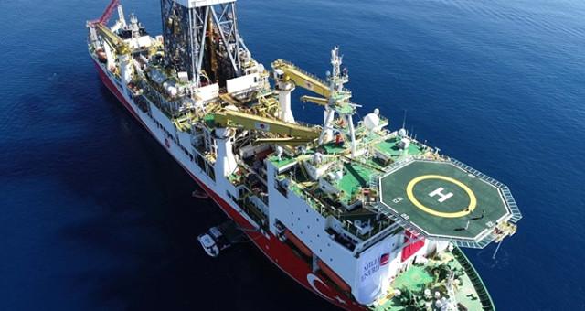 Bakan Açıkladı! Türkiye İçin Kritik Öneme Sahip İkinci Sondaj Gemisi Bugün Yola Çıkıyor